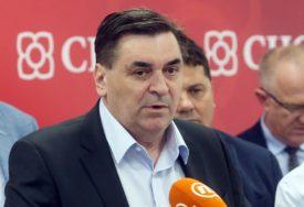 JEDNOGLASNA PODRŠKA Obren Petrović predsjednik dobojskog SNSD
