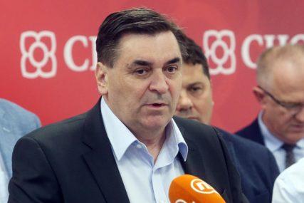 Petrović o izborima u Doboju: Nasilje na demokratijom izvršili su Kalaba i Prutina