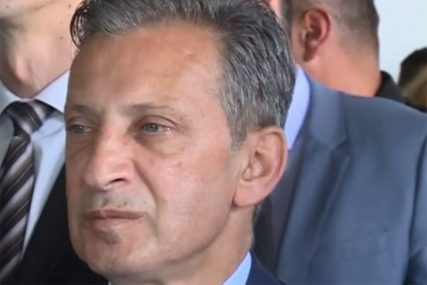 OSUMNJIČENI ZA ZLOUPOTREBU POLOŽAJA Mehmedagić i Pekić negirali krivicu