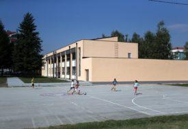 RADOVI DO JESENI Počinje gradnja sportske dvorane na Starčevici