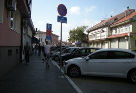 Gastarbajterima PRESKUP PARKING u Brčkom