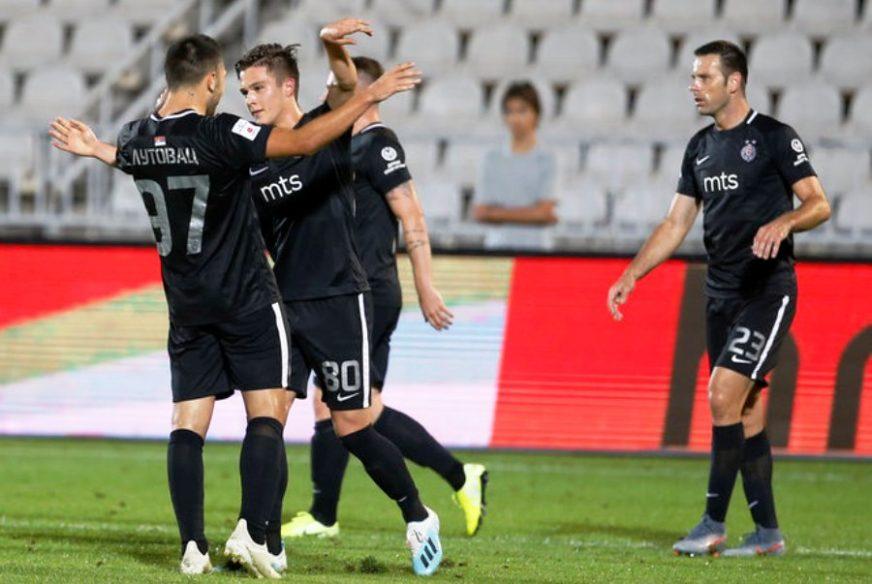 NOVA BOMBA U HUMSKOJ Partizan pojačava bivši fudbaler Čelsija