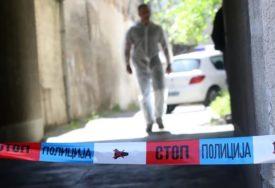 STRAVIČAN PRIZOR IZA MANASTIRA Pronađeno tijelo polugole djevojke (24), sumnja se na UBISTVO