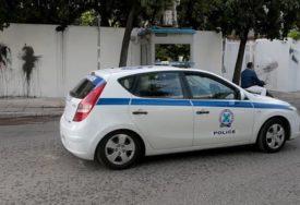 PALI KRIJUMČARI DROGE Uhapšeni Albanci i Hrvat, zaplijenjeno 105 kilograma kokaina (VIDEO)