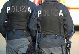 S LISICAMA ZAVRŠILI BANKAR I NJEGOV SIN Privedeno 12 osoba zbog pripreme napada na džamiju