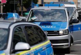 PUCNJAVA USRED DANA U brutalnom napadu u Njemačkoj ubijeno šest osoba