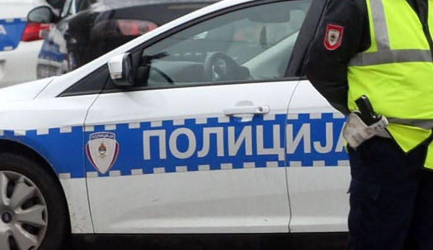 NAPAD U ZVORNIKU Policajca namjerno udario automobilom