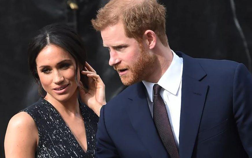 JOŠ JEDAN SKANDAL Princ Hari tvrdi da mu je hakovan telefon, podnio tužbe, u sve se umiješala i MEGAN