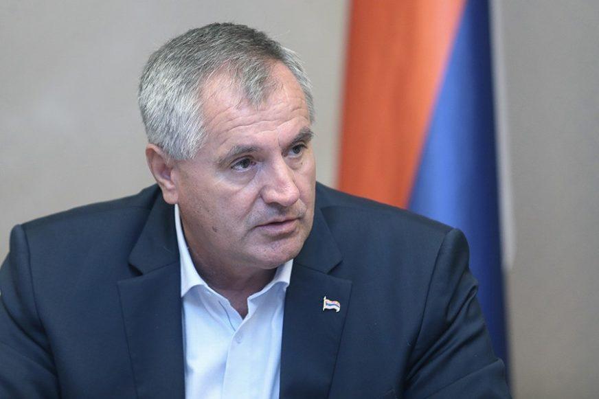 Višković: Želimo da se u Srpsku ulaže iz čisto ekonomskih, a ne patriotskih razloga