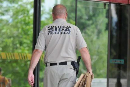 """AFERA """"RESPIRATORI"""" SIPA ponovo pretresa carinski terminal na sarajevskom aerodromu"""