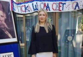 UČITELJICA ZASLUŽNA ZA SVE Srpski zvanični jezik na jugu Afrike