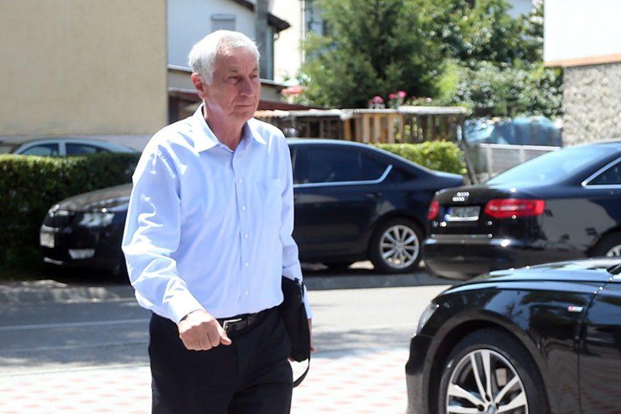 SKRETANJE PAŽNJE SA SITUACIJE U FBiH Nović: Napadi na Viškovića plod montaže OBA i SDA