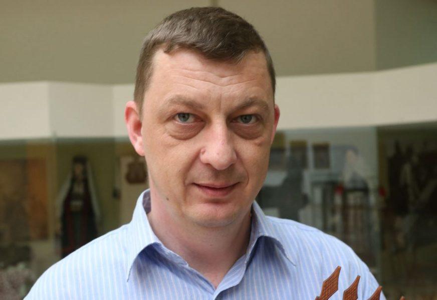 """Promocija knjige Vladimira Đukanovića: Monografija kao vodič za postavku """"Kočićevo ognjište"""""""