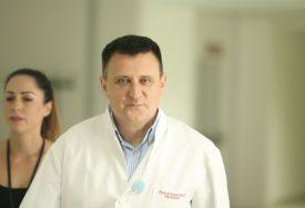 SARADNJA DVIJE USTANOVE Đajić: UKC će pomoći Bolnici Brčko da podigne nivo zdravstvene zaštite