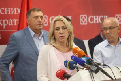 Cvijanović: Među kandidatima SNSD na lokalnim izborima i stara i nova imena