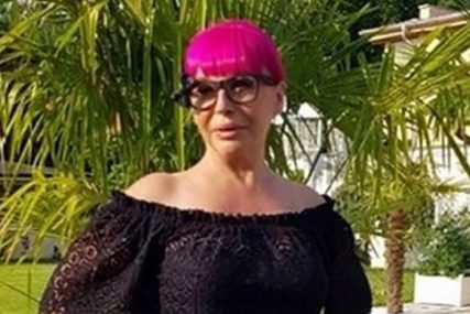 VESELJE U PORODICI Udala se kćerka Zorice Brunclik koja se nikada ne pojavljuje u javnosti