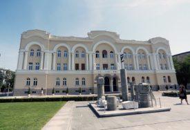 """Izložba grafika """"BoljeTi"""": Dajana Nedić u Banskom dvoru predstavlja svoja ostvarenja"""