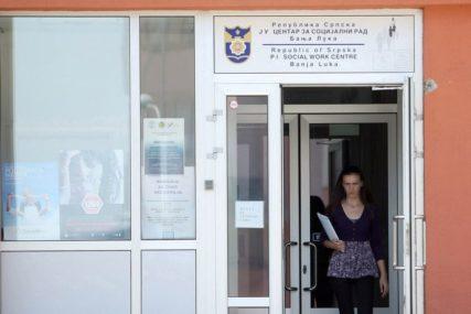 SPRIJEČENA TRAGEDIJA Napao radnike Centra za socijalni rad i prijetio DA ĆE IH POBITI