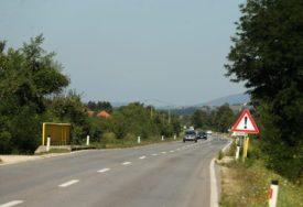 Redovno odvijanje saobraćaja: Oprez zbog visoke temperature vazduha