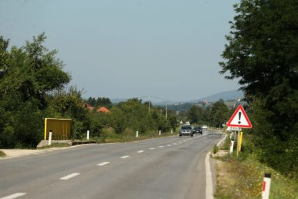 BEZ LOGISTIKE I HEMIJE NA OBIČNOM BICIKLU Slađan je u 55. godini prešao skoro 500 kilometara u danu