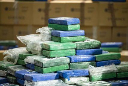 GDJE ZAVRŠAVA ODUZETA DROGA Policija gotovo svakodnevno zapljenjuje narkotike