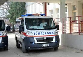 DRAMA Muškarac (50) stradao od strujnog udara, prevezen na REANIMACIJU