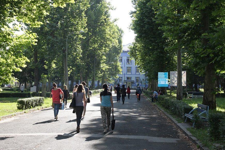 NOVA GENERACIJA Banjalučki Univerzitet objavio kada počinje upis studenata