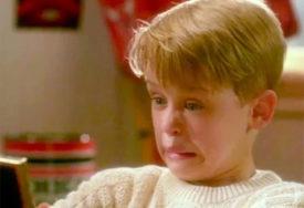 """NEPREPOZNATLJIV Glumac iz filma """"Sam u kući"""" danas izgleda ovako"""