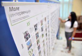 Poziv za građane: Predložite projekte Timu za male intervencije
