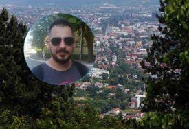 MOJA BANJALUKA Goran Popović: Bolje urediti saobraćaj