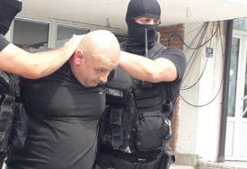 Oduzeli 20 kila skanka vrijednog 70.000 maraka: Uhapšen osumnjičeni iz Čajniča