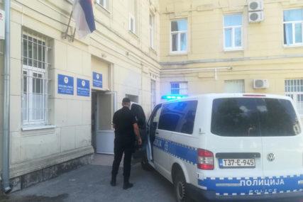 BANKA OŠTEĆENA ZA 177 HILJADA KM Policija podnijela izvještaj protiv osobe iz Mostara
