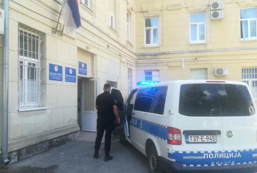 Policija traga za lopovima: Ukraden građevinski materijal sa objekta u izgradnji