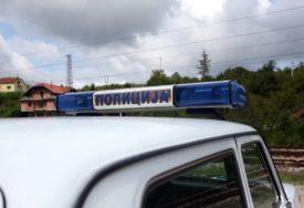 AUTOMOBIL SLETIO SA KOLOVOZA U saobraćajnoj nesreći povrijeđene dvije žene