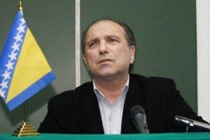 SKANDALOZNO Osumnjičeni ratni zločinac predložen za POČASNOG građanina Zenice