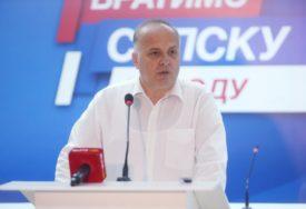 """""""VUČIĆ OGOLIO VELIČINU PROBLEMA"""" Stanić pita zašto je Srpska postala najveća obaveza Srbije?"""