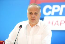 """""""IGNORISALI SAVJETE"""" Stanić poručio da Krizni štab nije poslušao njihove preporuke"""