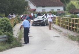 DANAK BRZOJ VOŽNJI I ALKOHOLU U saobraćajkama u Srpskoj lani poginulo 117 ljudi