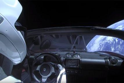 """""""Dobrodošli u drugo svemirsko doba"""" Civilni astronauti bezbjedno stigli na Zemlju"""