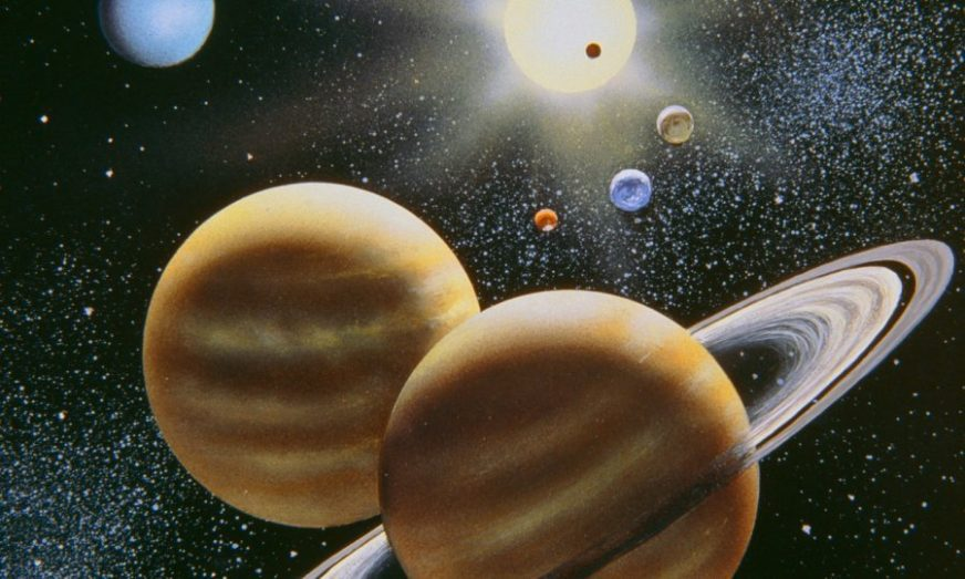 MISTERIZONE PORUKE Astronomi otkrili osam novih ČUDNIH SIGNALA koji iz svemira dolaze do Zemlje