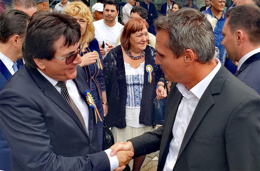 Zoran Talić učestvuje u obilježavanju Dana grada Temišvara