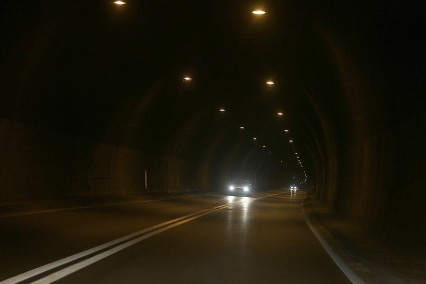 PLANIRAN TUNEL OD 10 KILOMETARA Pogledajte kako bi izgledala dionica autoputa Konjic - Prenj (VIDEO)