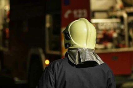 TRAGEDIJA Žena stradala u požaru u porodičnom domu