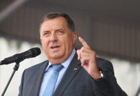 Dodik: Niko neće spriječiti Srpsku da obilježava 9. januar