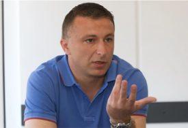 PROMJENE U FSS Matijašević više nije direktor