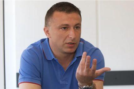 DEMANTI Matijašević: Nije bilo priče o smjeni Tumbakovića