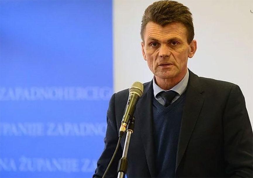 Preminuo Zdravko Bešlić, delegat u Parlamentu FBiH