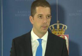 Đurić: Kurti pozivom na reciprocitet ODBACUJE DIJALOG sa Beogradom