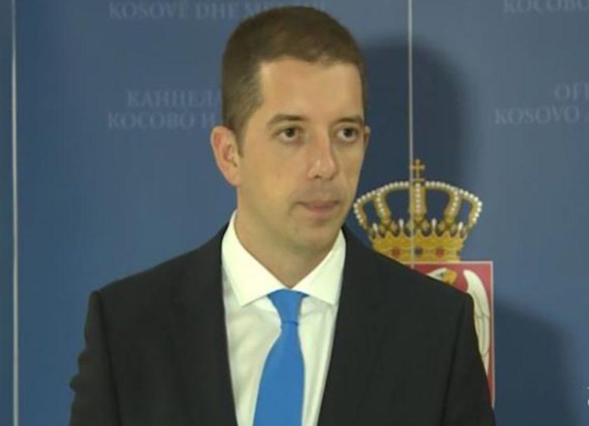 ĐURIĆ PORUČIO Kurti je izgradio političku karijeru na mržnji prema Srbiji