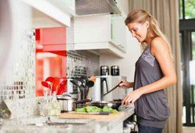 STIŽE SAVRŠENI ROBOT Kućni pomoćnik koji usisava, pere i servira biće želja mnogih žena